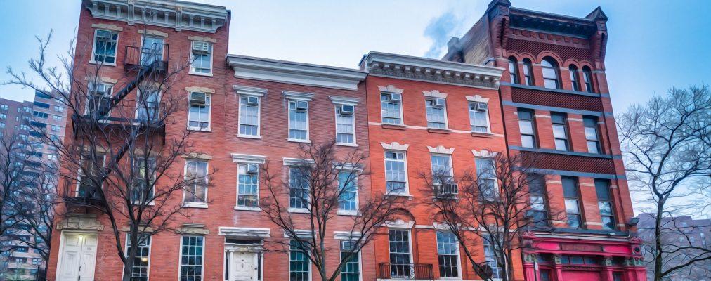 Henry Street Settlement headquarters photo